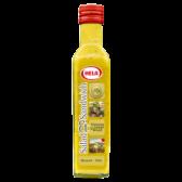Hela Salad and sandwich Mustard dill dressing