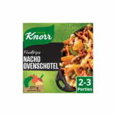 Knorr Mexican nacho's world dish