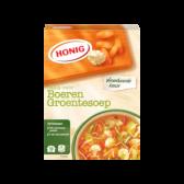 Honig Farmers vegetable soup