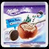 Milka Oreo chocolade sneeuwballen