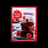 Home Made Complete mix voor brownies