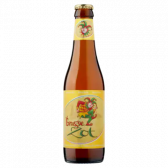 Brugse Zot Belgian beer