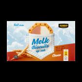 Jumbo Chocolate milk biscuits