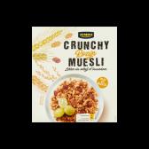 Jumbo Crunchy rozijn muesli