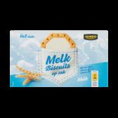 Jumbo Milk biscuits