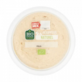 Jumbo Organic houmous natural (only available within Europe)