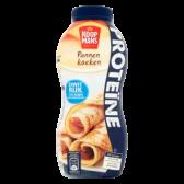 Koopmans Protein pancake mix shaker