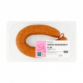 Jumbo Fine fresh smoked sausage (only available within Europe)
