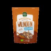 Jumbo Organic unroasted and unsalted walnuts