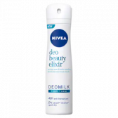 Nivea Beauty elixir fresh 48h anti-transpirant deo spray (only available within the EU)