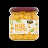 Jumbo Maize kernels