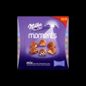 Milka Moments mix