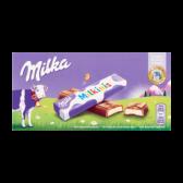 Milka Milkinis chocolate