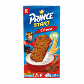 LU Prince start choco project edition