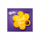 Milka Thank you pralines milk cream