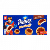 LU Prince mini stars koekjes met melkchocolade
