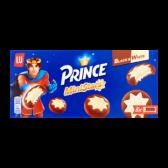 LU Prince mini stars koekjes black & white