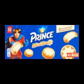LU Prince mini stars koekjes met witte chocolade