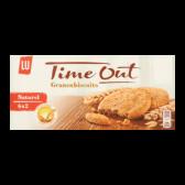 LU Time out granenbiscuits naturel
