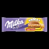 Milka Mmmax choco-swing chocolate tablet