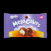 Milka Melocakes chocolate cakes