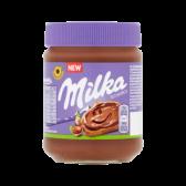 Milka Chocolate hazelnut spread small