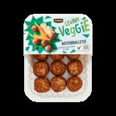 Jumbo Lekker veggie notenballetjes (alleen beschikbaar binnen Europa)