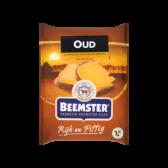 Beemster Oude 48+ kaas plakken