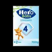 Hero Baby peutermelk 4 (vanaf 2 jaar)
