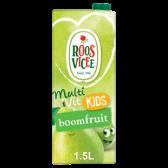 Roosvicee Multivit boomfruit voor kinderen