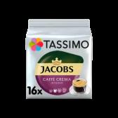 Tassimo Caffe crema intense coffee cups