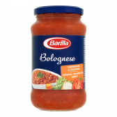 Barilla Bolognese pasta sauce