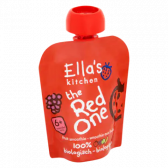 Ella's Kitchen Rood fruit smoothie (vanaf 6 maanden)