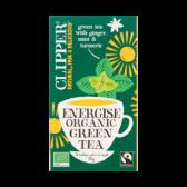Clipper Biologische groene thee energise