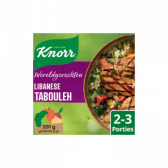 Knorr Libanese tabouleh world dish