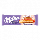 Milka Mmmax chocolate cheesecake tablet