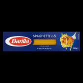 Barilla Spaghetti nr 5