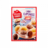Home Made Complete mix voor mini cupcakes