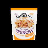 Jordans The original crunchy honing muesli met tropische vruchten