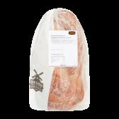 Jumbo Vloerbrood desem wit (voor uw eigen risico)