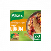 Knorr Durum world dish