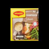 Maggi Mushroom sauce