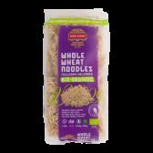 Go-Tan Organic whole wheat noodles