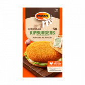 Mora Kipburgers (alleen beschikbaar binnen de EU)