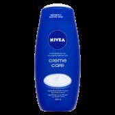 Nivea Cream care nursing shower cream