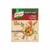 Knorr Mild curry meal mix