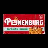 Peijnenburg Glutenvrije ongesneden ontbijtkoek