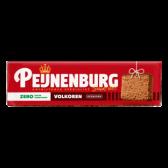 Peijnenburg Suikervrije volkoren gesneden ontbijtkoek