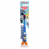 Prodent Woezel & Pip tandenborstel voor kinderen (vanaf 0 tot 6 jaar)