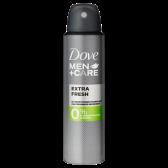 Dove Men + care extra fresh deodorant spray groot (alleen beschikbaar binnen Europa)